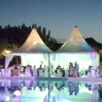 Haima boda lleida
